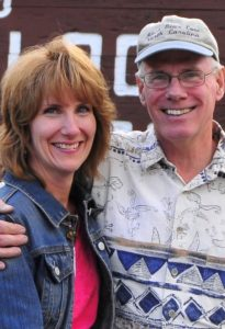 """John and Suzanne Fenlason, Founders of Kids in Crisis International"""
